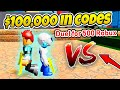 watch he video of ALL BOKU NO ROBLOX CODES - Battle for 500 Robux