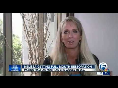 NBC: Florida Woman Travels to Costa Rica for Dental Tourism