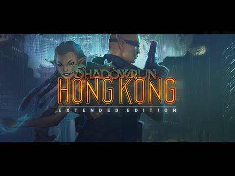ShadowRun Hong Kong extended edition episode 1: EXCITEMENT! |