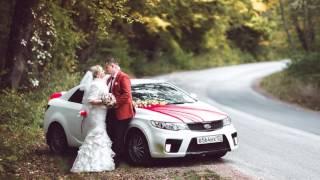 Свадьба Яна и Алексей