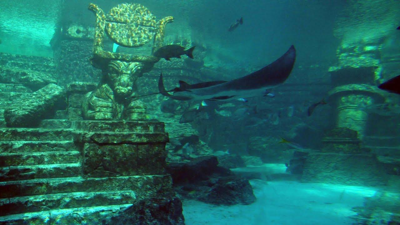 Atlantis Doku