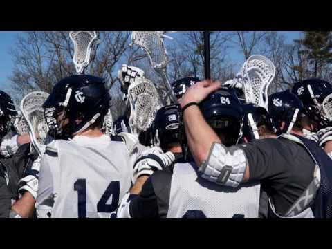 Believe In Blue - Ithaca College Men's Lacrosse 2017