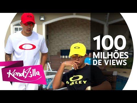 MC Alê e MC Rodolfinho - A Entrega (kondzilla.com) Mp3