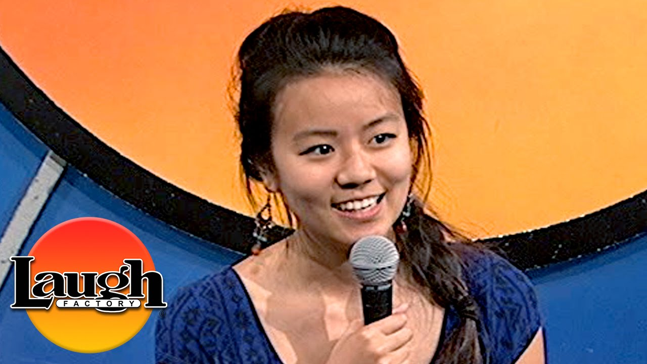 Sierra Katow - Asian American Problems (Stand Up Comedy)