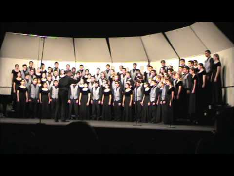 What Child is This? - Concert Choir