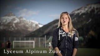 Lyceum Alpinum Zuoz (Swiss Learning)