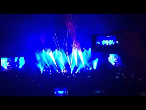 Faithless concert at SW4 - August 2015..... Insomnia