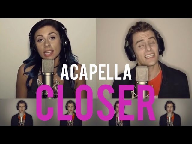 the-chainsmokers-closer-acapella-feat-halsey-mike-tompkins-andie-case-cover-andie-case