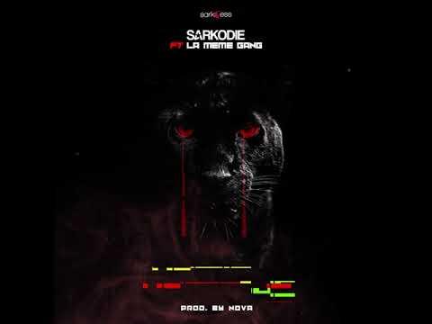 Sarkodie - Homicide ft. La Même Gang (Animation Video)