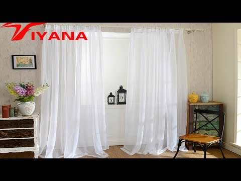 Best Window Curtains ideas In Aliexpress