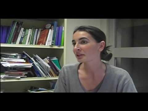 Bourse Tocqueville - Agnès Verdier