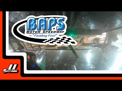 On board video from our final race of 2019! This was a good one, lots of passing going on! Website: https://www.joeluskracing.com Twitter: ... - dirt track racing video image