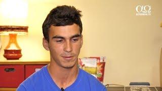 Constantin Guguianu: mărturie - Îmi place să salvez oameni | Vieți în lumină 3.3