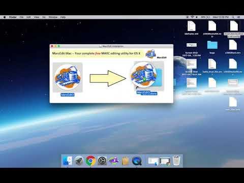 MarcEdit Linux Installation Instructions | MarcEdit Development
