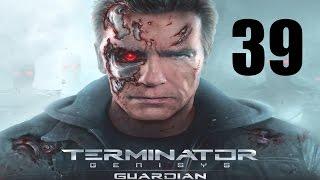 Terminator Genisys: Guardian (iOS) - Walkthrough Part 39 - Region 5: Los Angeles( Mission 10)
