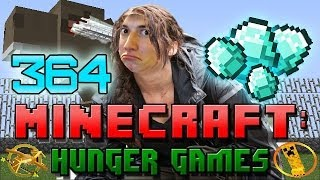 Minecraft: Hunger Games w/Mitch! Game 364 - Dinosaurs In Minecraft!