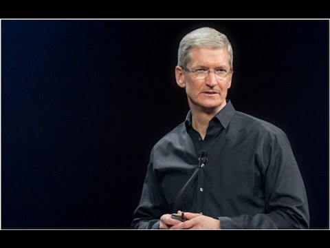 Apple Special Event. September 10, 2013.