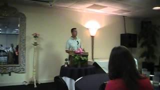 Robert Greene Ocoee Region FCA, May 23, 2013 Kiwanis of Cleveland TN