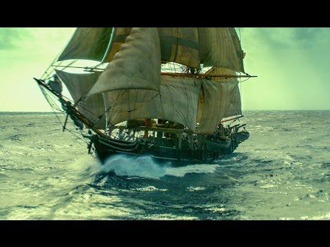 En el Corazón del Mar   pelicula completa en español latino