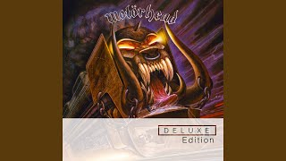 Provided to YouTube by Warner Music Group Deaf Forever · Motörhead ...