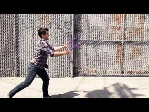 Matt Emig - Nunchucks 2012