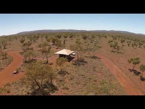 Eco Retreat, Karijini - Western Australia