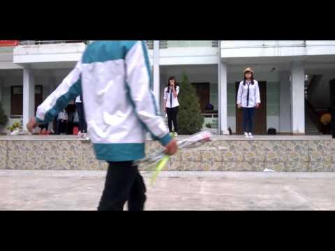 Người Thầy (kịch phần 2 ) - B1K54,55,56 - chuyên Lương Văn Tụy - Ninh Bình