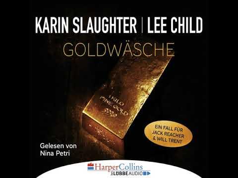 Goldwäsche YouTube Hörbuch Trailer auf Deutsch