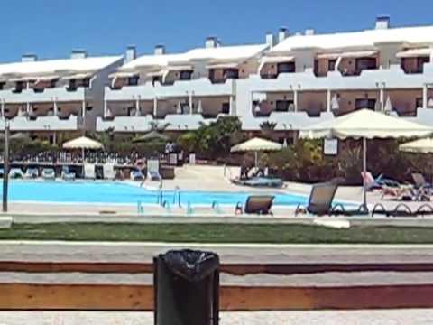 Santa Rosa Apartmentos Costa Teguise Lanzarote