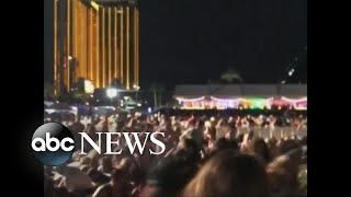 Questions still unanswered about motive for Las Vegas mass shooting