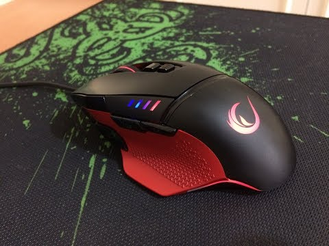 70 TL YE GAMİNG MOUSE ??!!!Everest Rampage CENTAUR SMX-R13