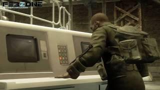 Источник httpps3zonerups3videoreviewresistanceallhtml Видеообзор серии игр Resistance Fall of Man Retribution Resistance 2 на русском языке