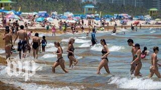 As coronavirus cases soar in Florida, Miami struggles to respond