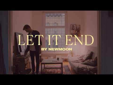 "NEWMOON - Nieuwe single ""Let It End"" nu beschikbaar!"