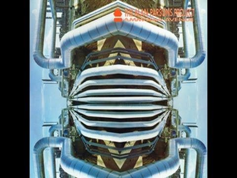 Pipeline Instrumental ALAN PARSONS PROJECT 1984 HD LP