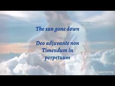 Nearer, My God, to Thee by BYU Vocal Point ftBYU Men's Chorus