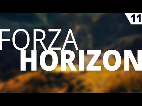 Forza Horizon 2 (Svenska) EP11 - Porsche