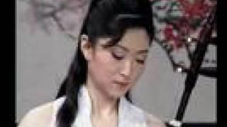 Erhu - Xi Kou Ballad 西口情韵 1/2