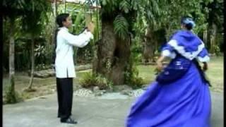 surtido - philippine folk dance