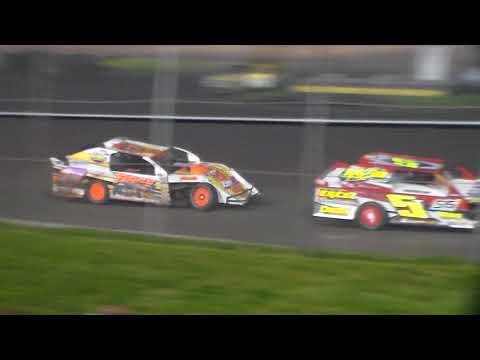 Sport Mod Amain @ Boone Speedway 05/05/18