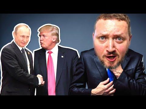 REDDER TRUMP OG PUTIN! - Mr. President Ep 2 Dansk med ComKean