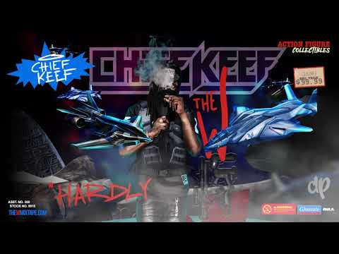 Chief Keef - Hardly