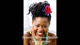 Zenande Mfenyana English Conversational