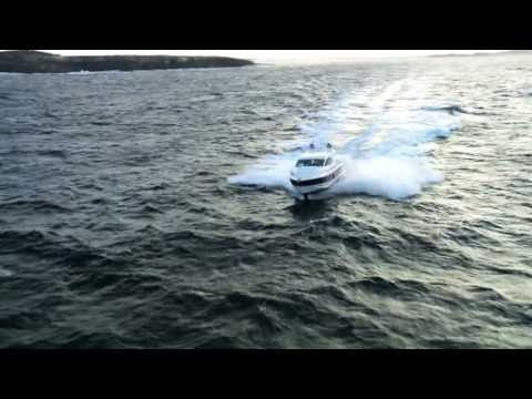New Ocean Yachts 640 Sports Yacht