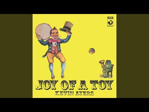Joy of a Toy Continued (2003 Remaster)