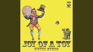 Joy Of A Toy Continued (2003 Remastered Version)