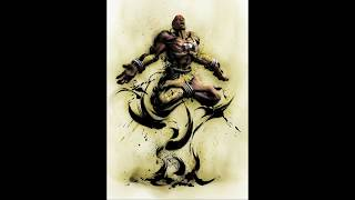 dhalsim tribute [cycle down]