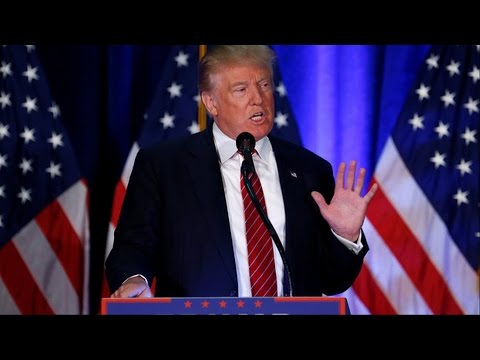 """""""Extreme Vetting"""": Trump Vows Ideological Test for Immigrants & Return to McCarthy-Era Repression"""