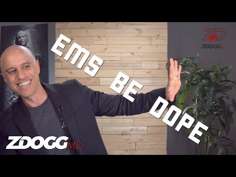 EMS Be Hella Dope, Y'all | Against Medical Advice 011 | ZDoggMD.com