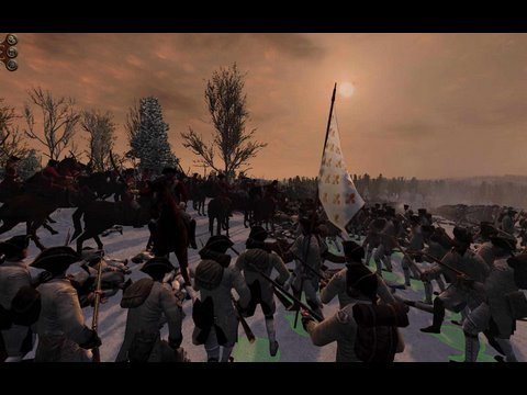 Empire Total War Gameplay French Chronicle 5